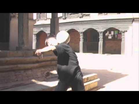NEPAL – Freestyle Football / World Challenge 2010