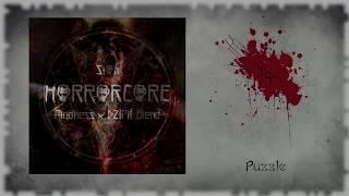 14. Słoń - Puzzle (Madness x DZiMi Blend) [Horrorcore]