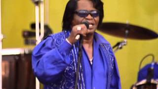 James Brown - Cold Sweat - 7/23/1999 - Woodstock 99 East Stage (Official)