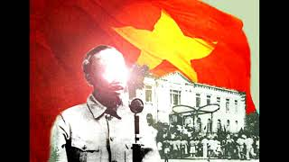 Vietnam national anthem earrape