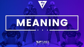 "Chris Brown x Tyga Type Beat | RnBass Instrumental | ""Meaning"" 