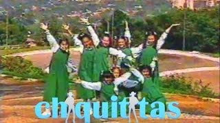 Chiquititas - Abertura (1997) Remexe - 1ª Temporada