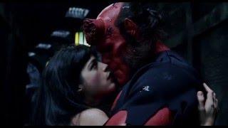 Hellboy End Scene