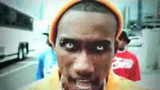 Hopsin - Sag My Pants (OFFICIAL VIDEO) Rapper From Cali Disses Eazy E's Wife & More