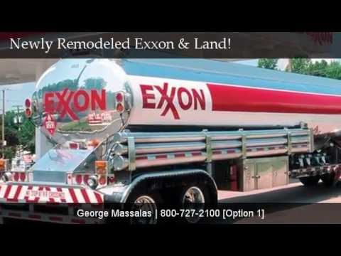 Newly Remodeled Turnkey Exxon Property 10% CAP!