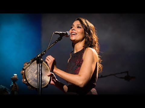 Songs that bring history to life | Rhiannon Giddens