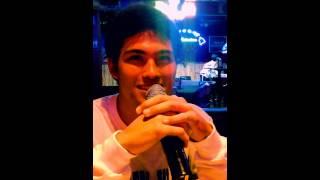 When I'm Gone - Preston Karaoke