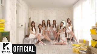 [MV] Lovelyz(러블리즈) _ Shooting Star(작별하나)