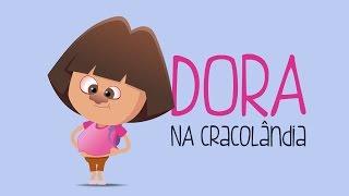 Dora Aventureira na Cracolândia