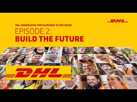Diversity Inclusion and DHL: Build the Future