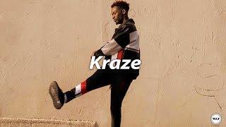 "FREE Afro Pop | Afrobeat Instrumental 2018 ""Kraze"" [ Mr Eazi x Dadju x Runtown x  Davido ] Type Beat"