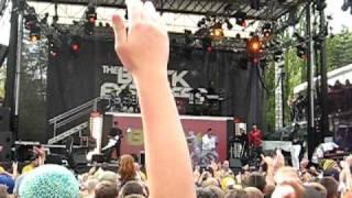 Boom Boom Pow Live Black Eyed Peas Bumbershoot 9/7/09