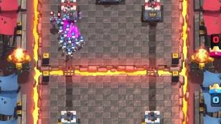 CLASH ROYALE FUCK THIS SHIT IM OUT PARODY
