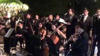 The Perfect Life (Moby) - com coro - In Concert músicas para casamento