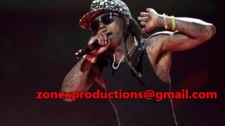 Lil Wayne Cancels Show After Drink&Pee Thrown at Him!VIDEO MUST SEE!