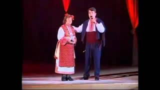 Любка Рондова и Илия Луков- Сестра кани брата на вечеря