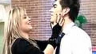 Ruth Marlene Dá Beijo a Pedro!!! / Pedro Fernandes / 5 Para a Meia Noite