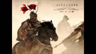 The King Is Down (Clean Version) - Alexander Unreleased Soundtrack - Vangelis