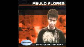 Paulo Flores- A carta.wmv