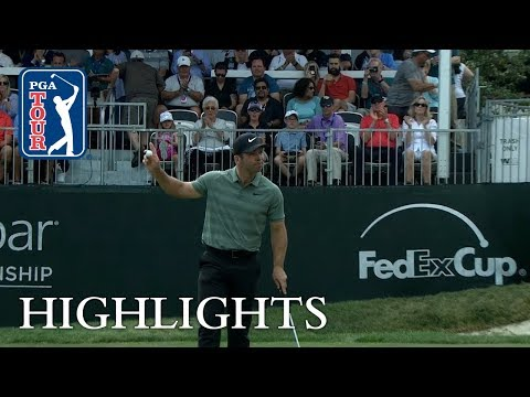 Paul Casey?s highlights | Round 4 | Valspar