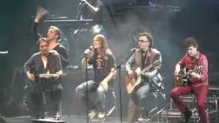 Holograf - Noaptea (IRIS - unplugged) - video.acasa.ro