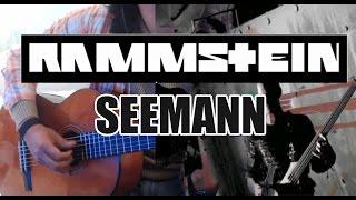 rammstein seemann Acoustic Guitar Cover