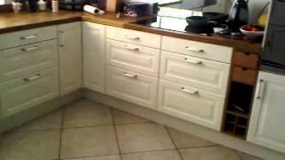 Nieuwe Frontjes Keuken Youtube