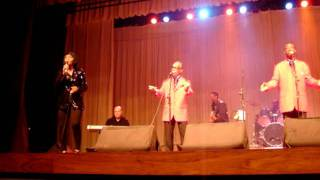 The Platters Live in Brazil