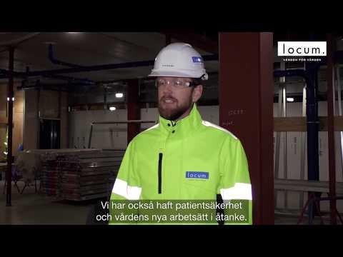 S:t Görans sjukhus - välkommen in bakom kulisserna