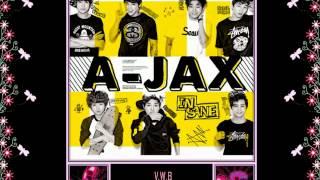 A-JAX- DON'T BREAK MY HEART [AUDIO]