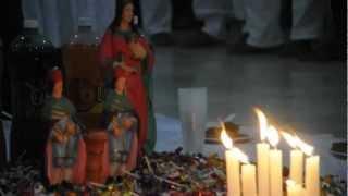 Centro Espiríata de Umbanda - festa de Cosme e Damião 12.10.12.AVI