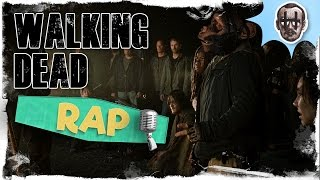 """🙈WALKING DEAD RAP / """"LUCILLE"""" 
