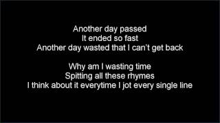 Anth Incomplete rap lyrics
