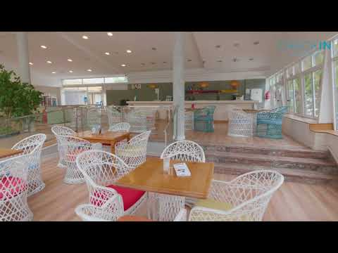TFS182 Hotel Atlantida, Teneriffa/Spanien