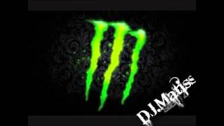 DJ.Matiss HiP-HoP-Electro House Mix Dance ..2015.