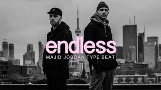 "Majid Jordan - One I Want Type Beat | ""Endless"" (Prod. ScandiBeats)"