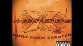 X Ecutioners Mike Shinoda & Static X It's Going Down