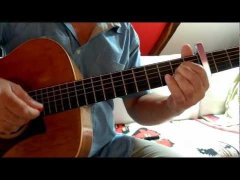 Comment jouer PARADISE de COLDPLAY à la guitare