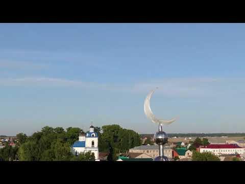 Аскино. Мечеть. 2020