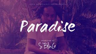 """Paradise"" Afro Dancehall Beat 
