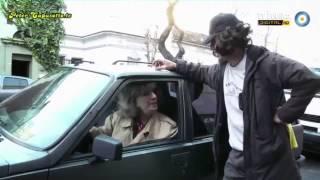Violencia Rivas y el trapito - Peter Capusotto 8° temporada