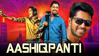 Aashiqpanti New South Indian Movies Dubbed in Hindi 2019 Full | Allari Naresh, Sneha Ullal