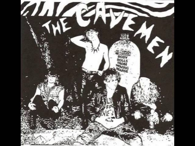 Álbum completo de The Cavemen.