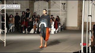ESAD/EMP #4 BLOOM Portugal Fashion Spring 2020 - Fashion Channel