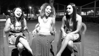 Não Vou Desistir - Renata Henriques (Feat. Kíssyla e Esther)