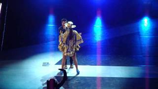 Ivete Sangalo no Madison Square garden 2010 2