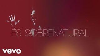 Samo - Sobrenatural (Lyric Video)