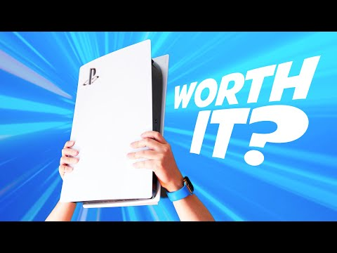 Is the PS5 Worth It?