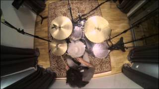 "Joss Stone - "" You Had Me "" Drum Cover"