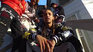 "Leezy Lyfe, Mula Twins, Flocka - ""In The P"" - Directed by @JaeSynth"